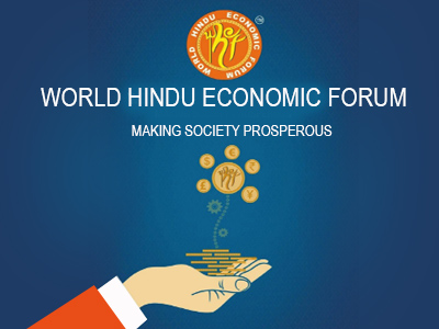 World Hindu Economic Form Vision